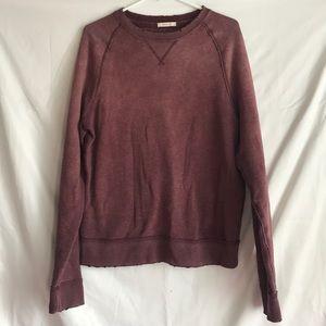 Abercrombie Sweater SIZE L